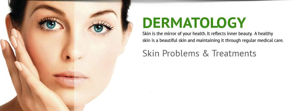 Medical Dermatology Treatment Of Skin Conditions