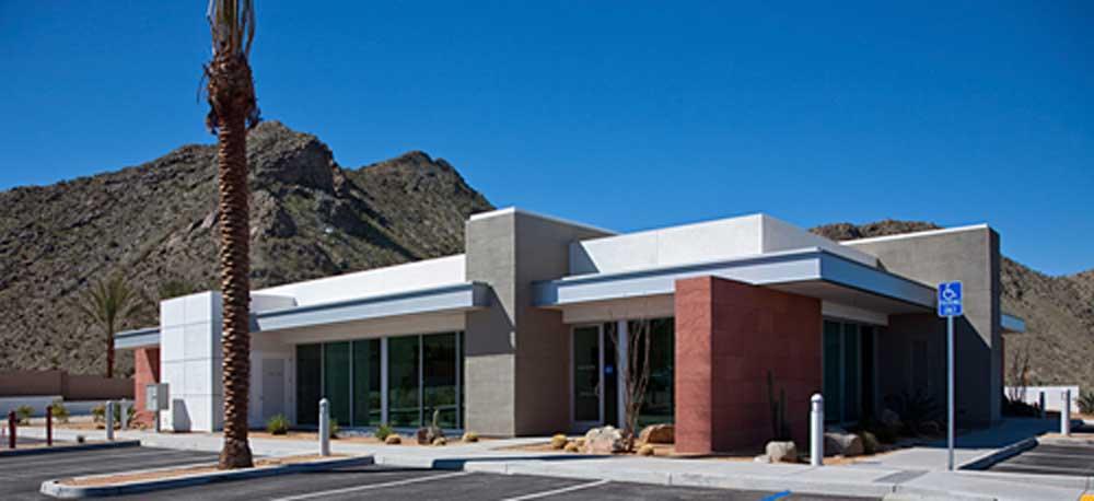 Rancho Mirage Office Contour Dermatology