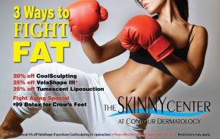 3 Ways to Fight Fat