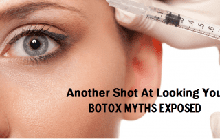 Another Shot At Looking Young: Botox Myths Exposed