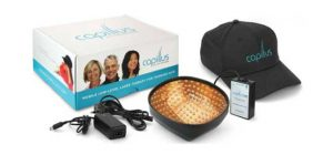 Capillus Laser Cap for Hair Regrowth