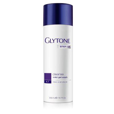 Glytone Mild Gel Wash