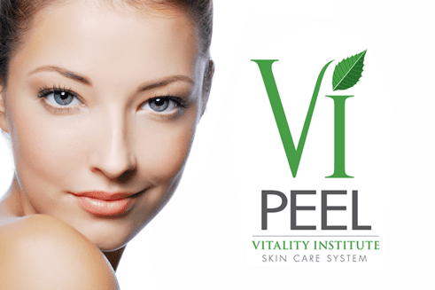 VI Peel at Contour Dermaology, for the skin of your life