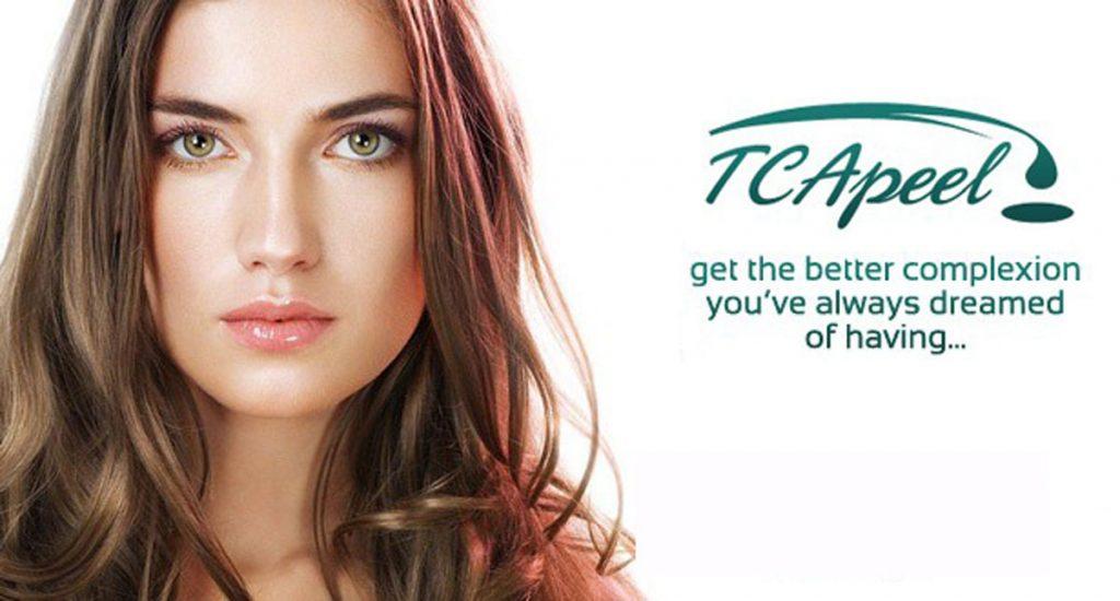 Tca Peels Contour Dermatology