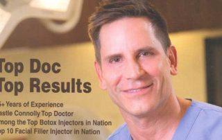 Dr. Jochen is inVogue Magazine