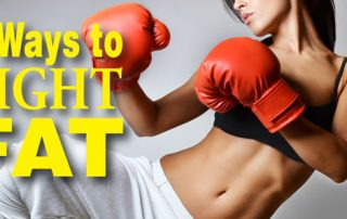 4 Ways to Fight Fat Seminar Event