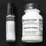Arnika Forte Bruise Kit