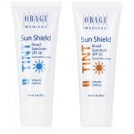 Sun Shield TINT Broad Spectrum SPF 50 Cool & Warm