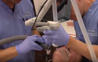 CO2 Laser Resurfacing at Contour Dermatology