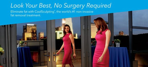 Contour Dermatology is now offering the next generation of CoolSculpting Technology