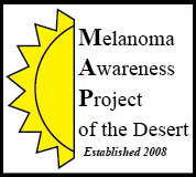 Melanoma Awareness Project - Desert MAP