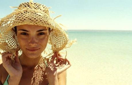 Sunscreens: The Right One for You